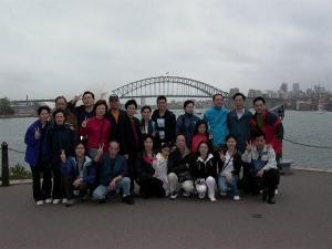 澳洲之旅 2004